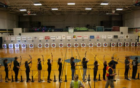 GL Archery Classic
