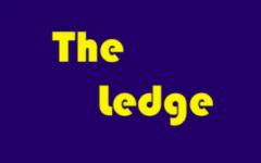 The Ledge Podcast (Michigan vs. Michigan State)