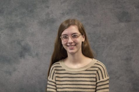 Photo of Kelly Morgan