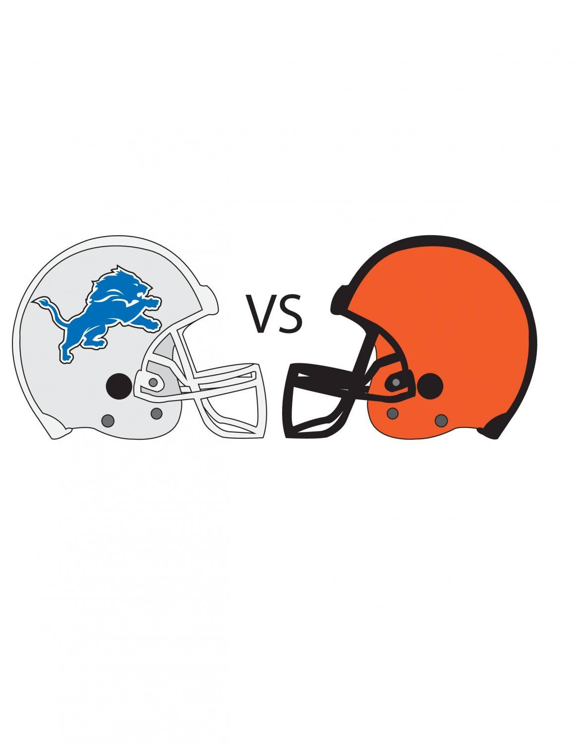 Many GL residents follow the Lions and are disappointed by how the team has been playing. The Browns have not been playing well either.