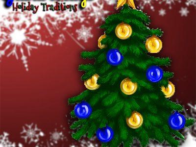 GL Celebrates the Holidays