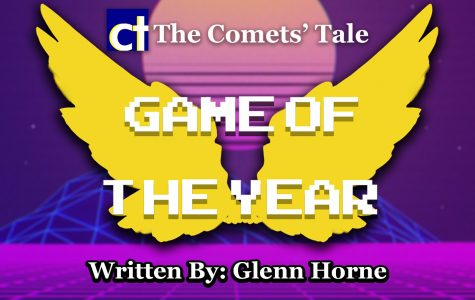 Grand Ledge's Top Games of the Year