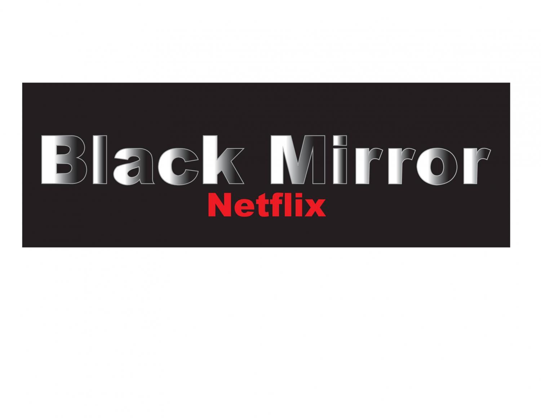 Black Mirror: Bandersnatch is a show on Netflix.