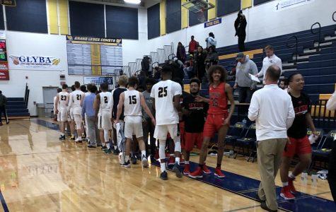 GLHS Basketball is Back
