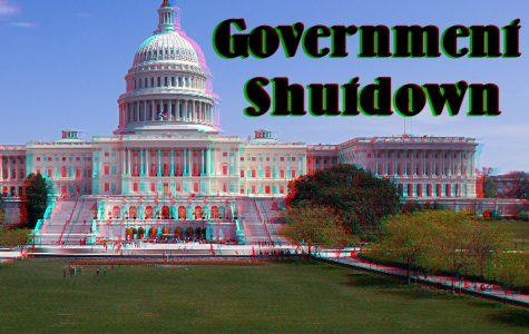 The Longest Government Shutdown in Recorded US History