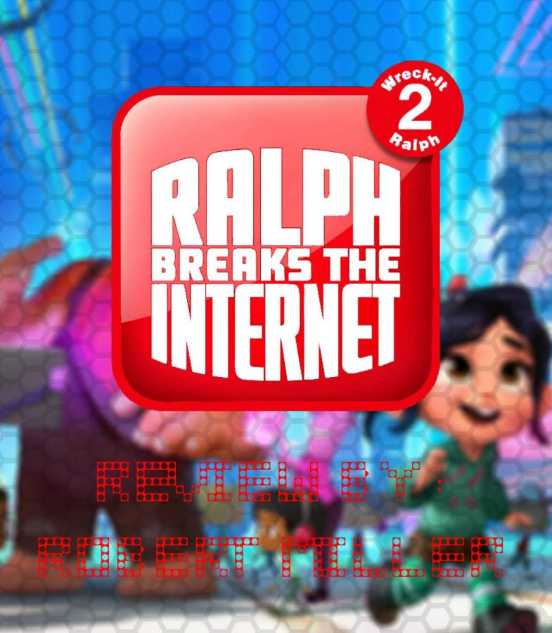 Ralph+Breaks+The+Internet+in+the+new+movie%2C+Wreck+It+Ralph+2.