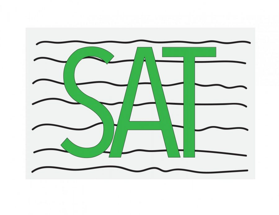 The+SAT+tests+are+coming+soon+to+Grand+Ledge+students.+Juniors+will+be+taking+the+tests+after+returning+from+Spring+Break.