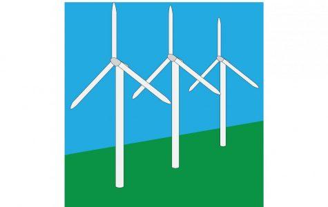 Wind Turbine Trouble
