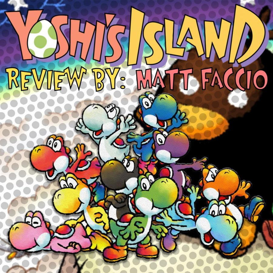 Yoshi%27s+Island+is+the+game+that+generation+Z+grew+up+playing.