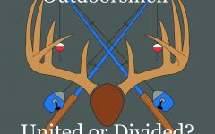 Outdoorsmen United or Divided?