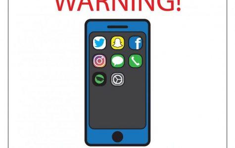 Newest Addiction: Social Media