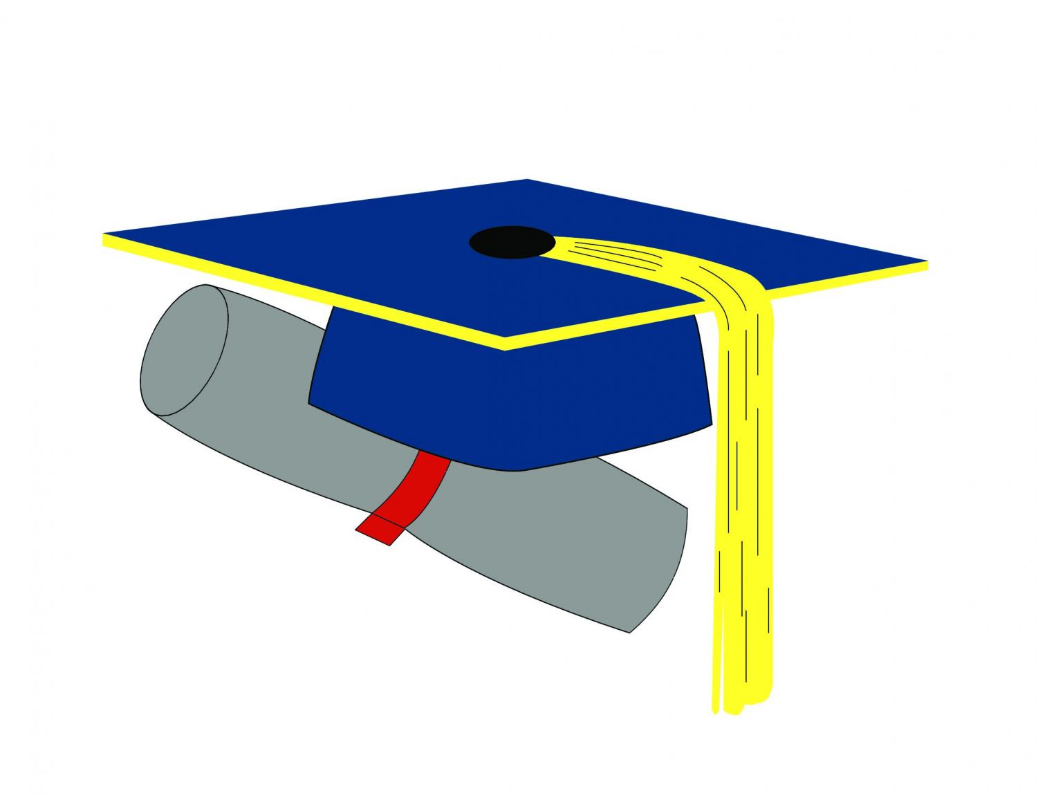 After graduation, seniors have many paths to choose from. Paths such as getting a job and going to a college or university.