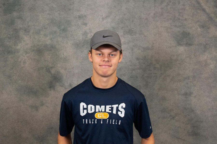 Drew Cornman