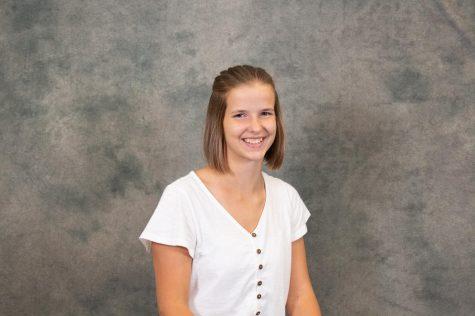 Photo of Olivia Vanderlaan