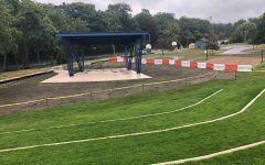 New Performance Shelter at Jaycee Park