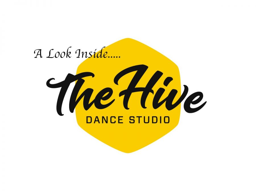 The+Hive+is+a+new+dance+studio+in+the+Grand+Ledge+area.+It+was+opened+in+the+end+of+2017.