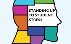 Standing Up to Student Stress