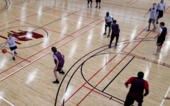 Students trying out for basketball are currently practicing in the old gym on Wednesday nights. Stay tuned for tryouts on November 18, 2019.