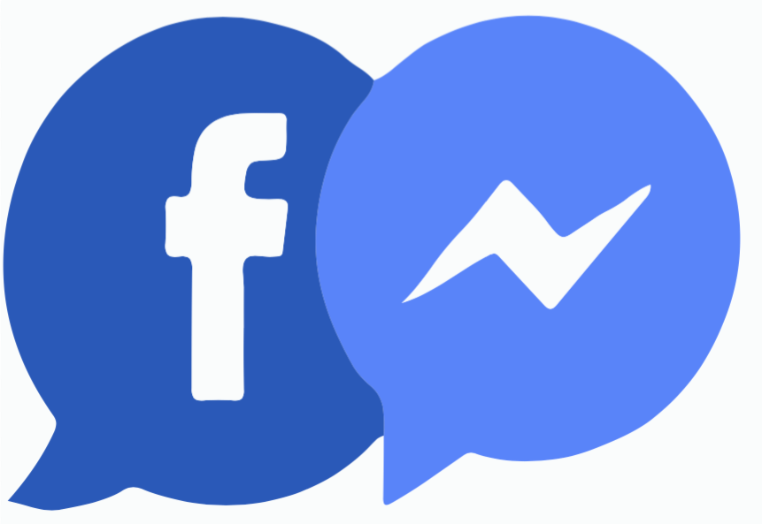 Messenger+app+may+seem+like+an+innocuous+alternative+to+texting%2C+but+behind+that+blue+bubble+is+spyware+that+can+track+all+that+you+do.
