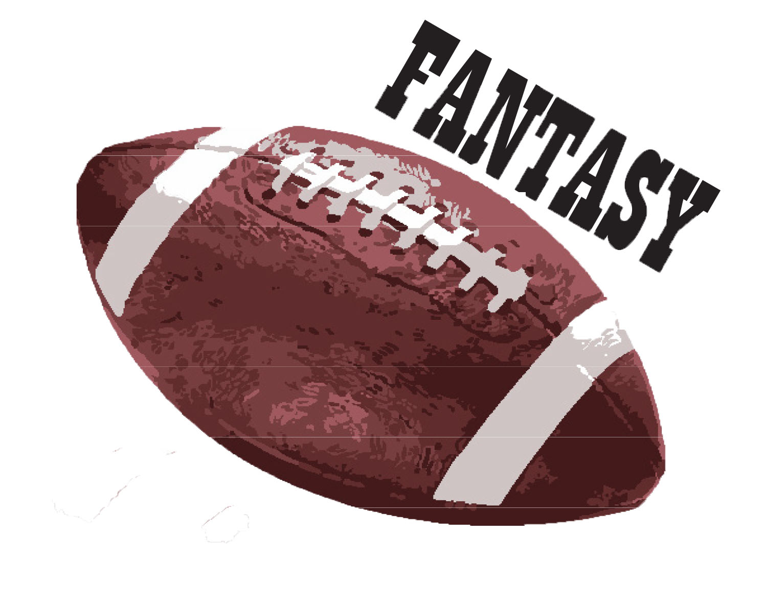 Fantasy is played by many throughout Grand Ledge High School. It is popular among most Football fans.