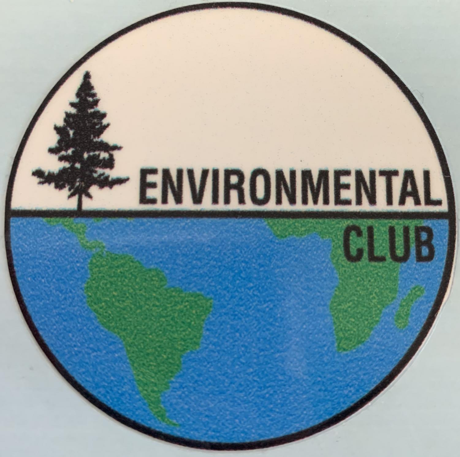 The sticker being sold by the club is one of many items the club is now selling. It was designed by the club presidents Lauren Auge, Lanny Lo, and Sierra Estrada. Along with the sticker, the club listed water bottles, straws, utensils, and reusable bags.