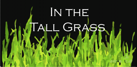 """In the Tall Grass"" is a movie based on the novella by Stephen King. It required almost five years to make and had a budget of over $5 million."