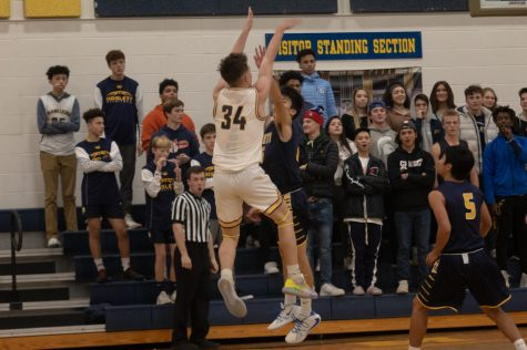 Grand Ledge Hoop: Buckets on Buckets