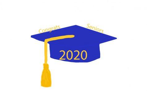 Senior Goodbyes 2020