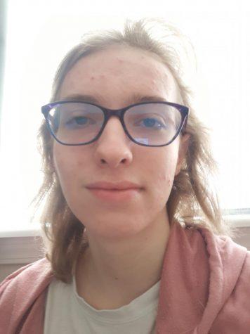 Photo of Carmen Cline