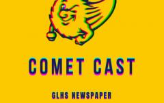 Comet Cast - Winter 2021 Episode 3