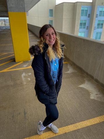 Photo of Olivia Schelling