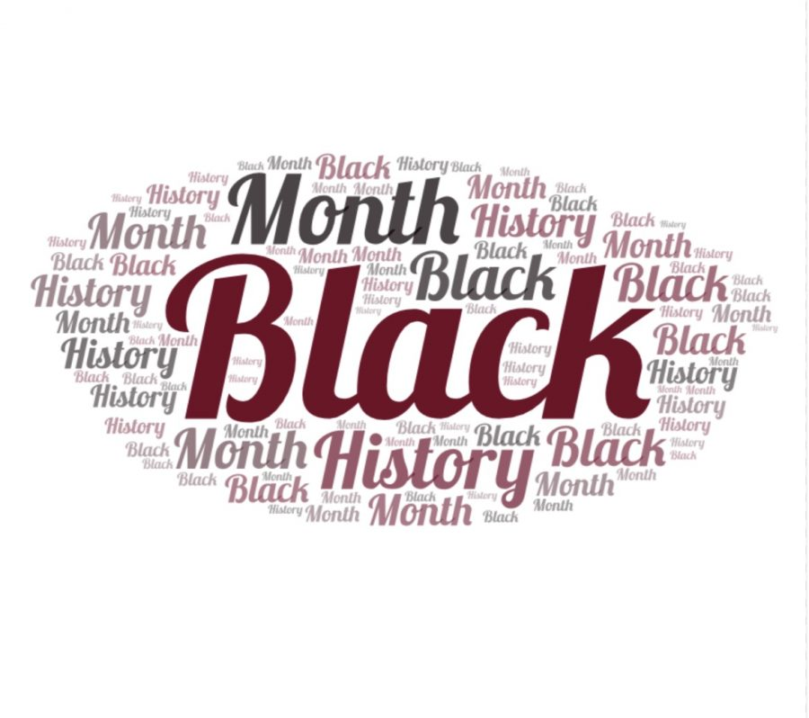 An Inside View of Black History Month