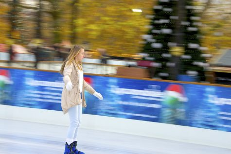 Winter sport : rinks bad and good news with the pandemic