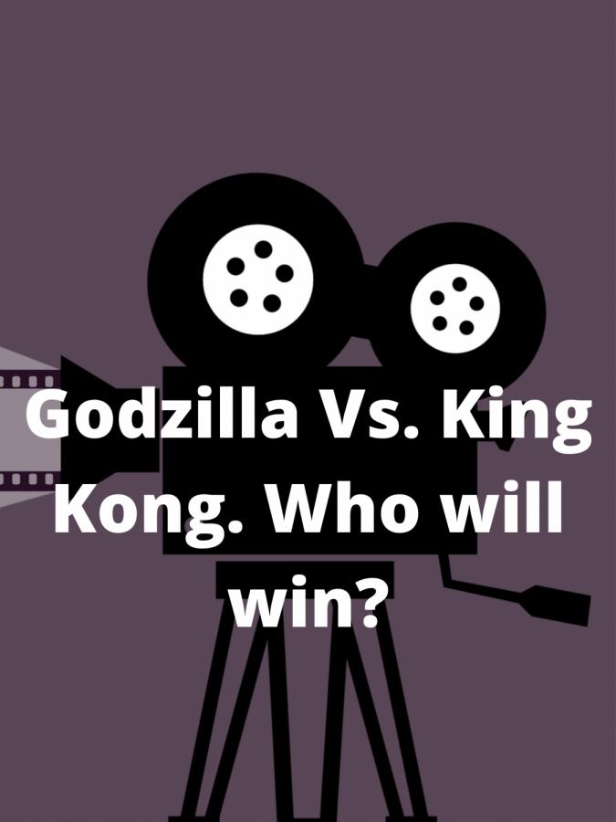 Godzilla Vs. King Kong Who will win?
