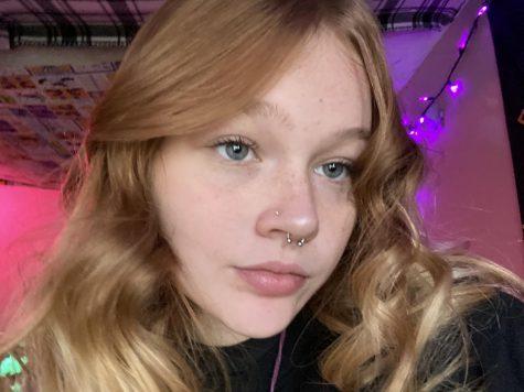 Photo of Alexis Nowell