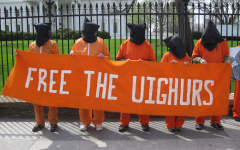 Uyghurs in China, an Alarming Situation