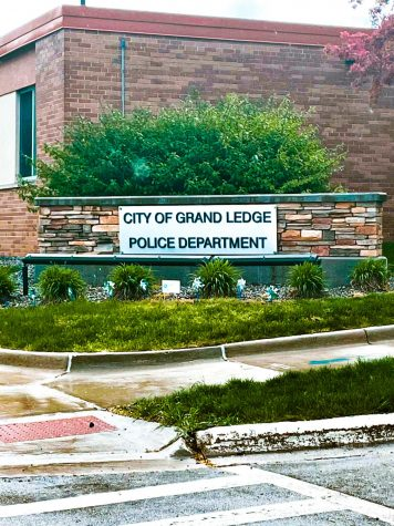 The Grand Ledge Police Department is located right in the heart of downtown Grand Ledge.