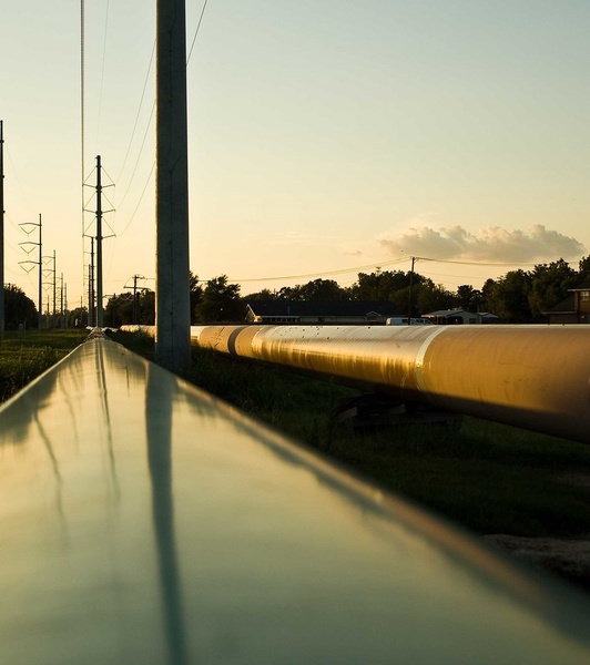 Pipeline Disaster Affecting Grand Ledge