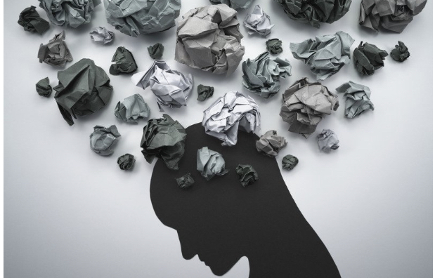 The mind can be a very cluttered place, especially after the trying year students have experienced
