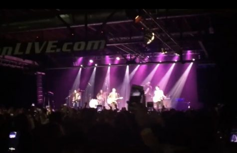 LANCO performed at The Intersection in Grand Rapids a few years back.