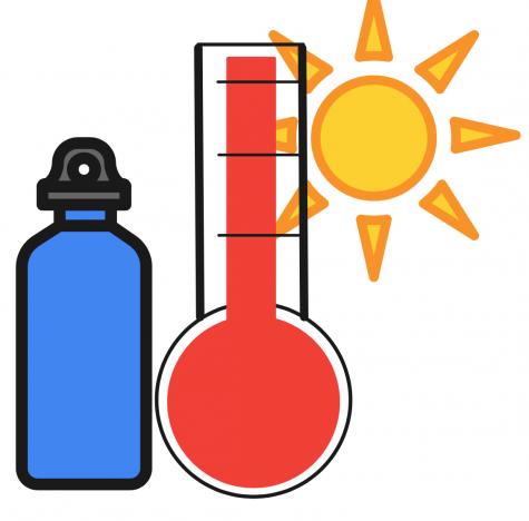 Heatwave Saftey